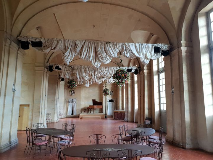 Grande Galerie de Vallery