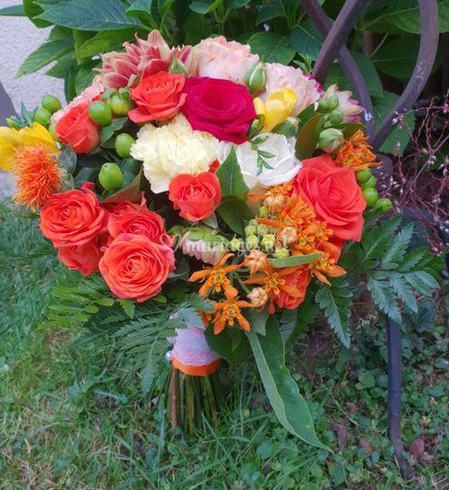 Bouquet de Manon