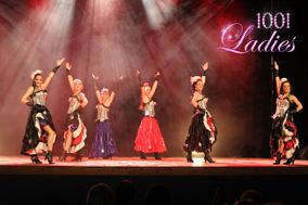 1001 Ladies Spectacle Cabaret