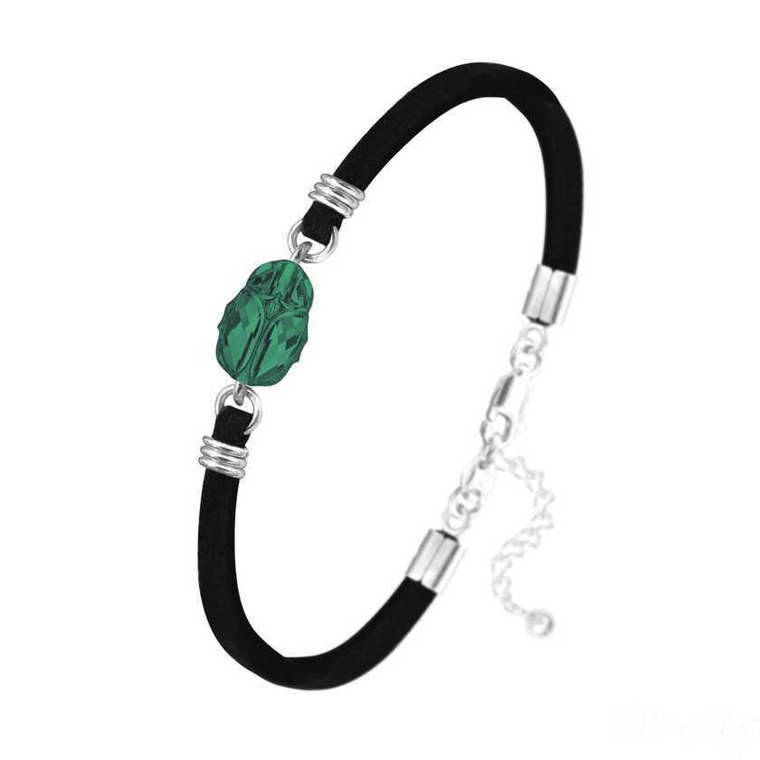 Nouvelles Arrivées code promo baskets pour pas cher Bracelet emeraude pour homme de Splendide Bijoux   Photo 8