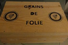 Grains de Folie