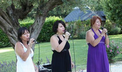 Gospel Sisters 1