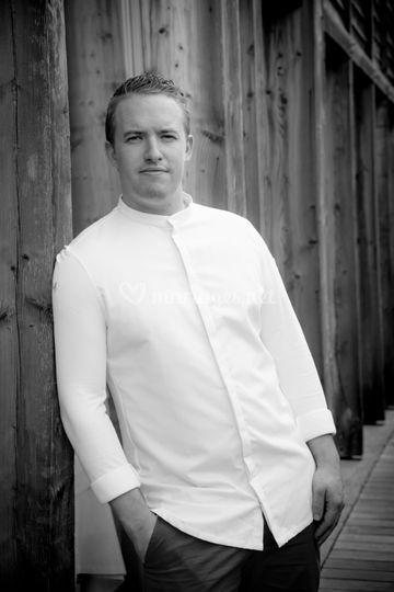 Julien Mutschler - Chef