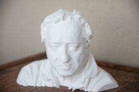 Foscolo - Portraits 3D