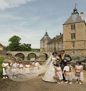 idal pour votre vnement sur chteau de sully - Chateau De Sully Mariage