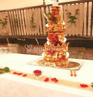 dcoration des tables sur chteau de sully - Chateau De Sully Mariage