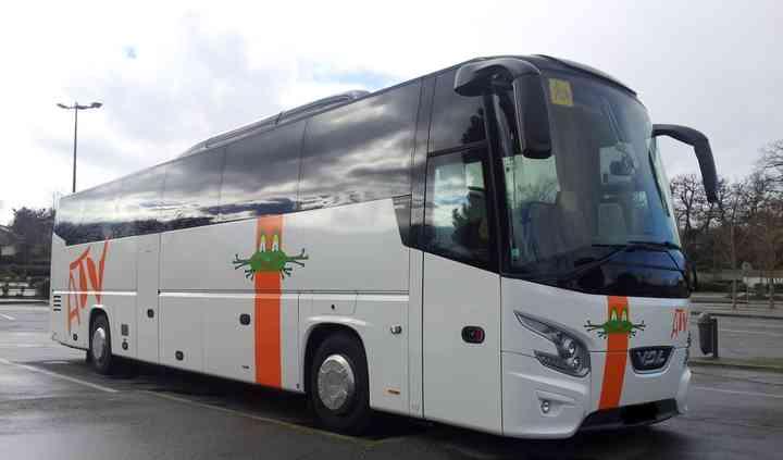 Autocar Argeles Tourisme - ATV
