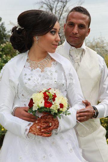 Najim mariage