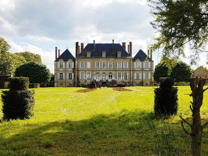 Domaine des Noces