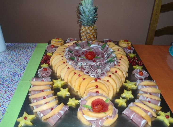 Coeur de melon