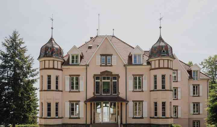 La demeure
