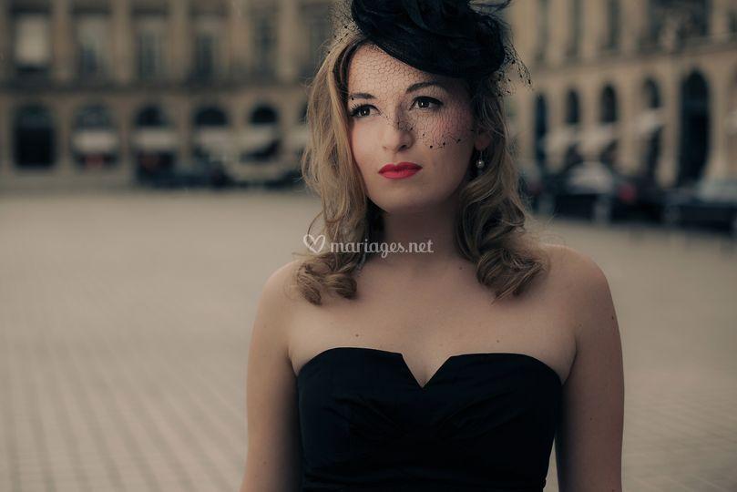 Mellis Place Vendôme