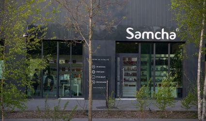 SamCha Spa 1