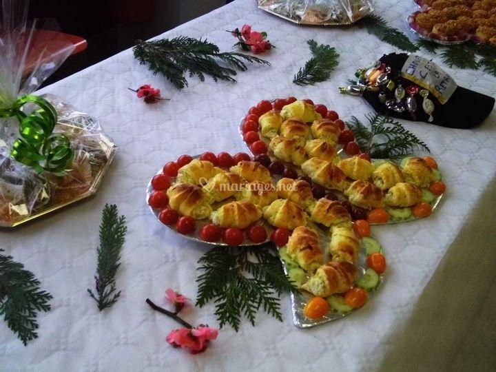 Alima Traiteur Oriental et Traditionnel