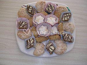 Desserts orientaux