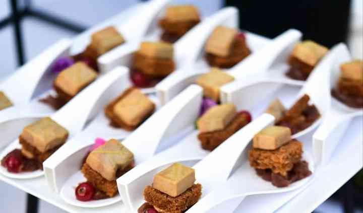 Foie Gras & Pain d'épices