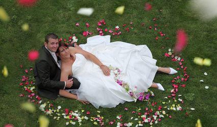 Le mariage de Caroline et Jérémy