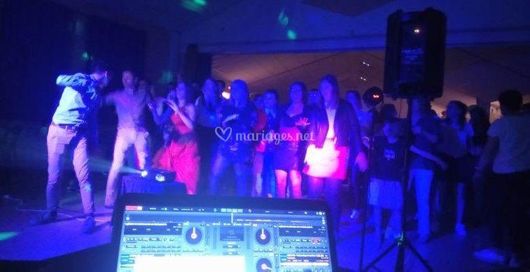 Ambiance DJ Kev'S