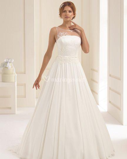 Nos robes de mariée