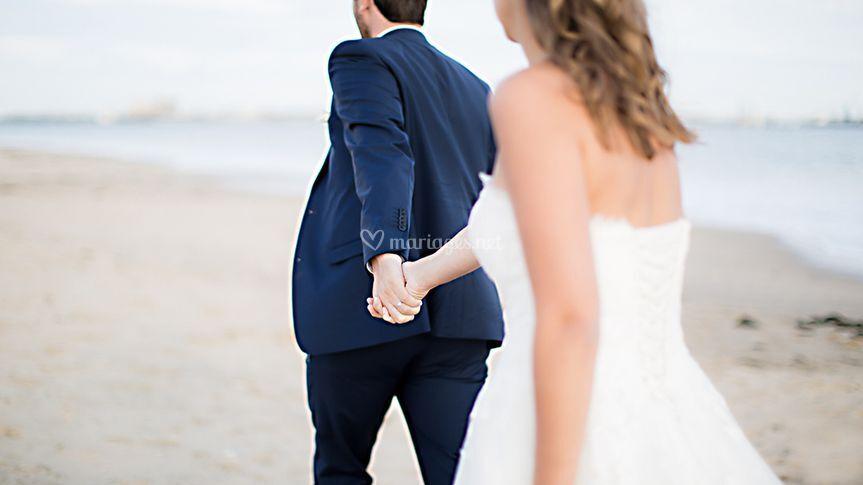 Mariage la Rochelle