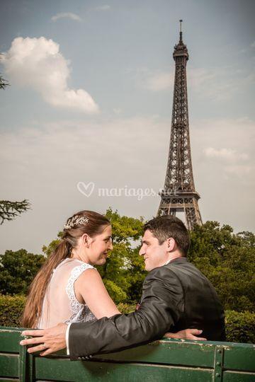 Mariage 2018 paris