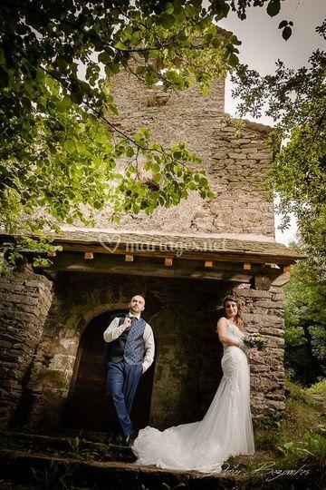 Mariage à Decazeville