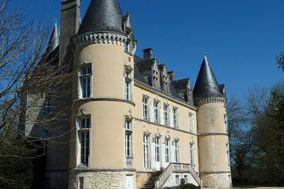 Château de Blavou