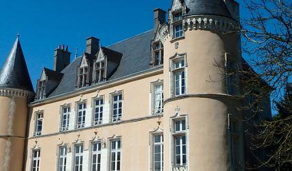 Château de Blavou 1