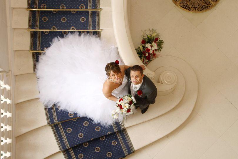 ©Lucille Prot Photographe  mariées