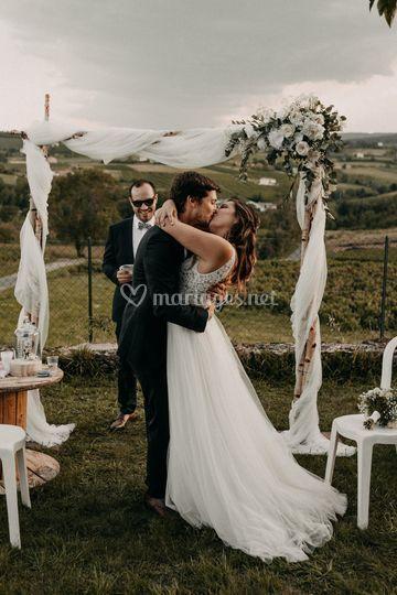 Mariage - Alejandra Loaiza