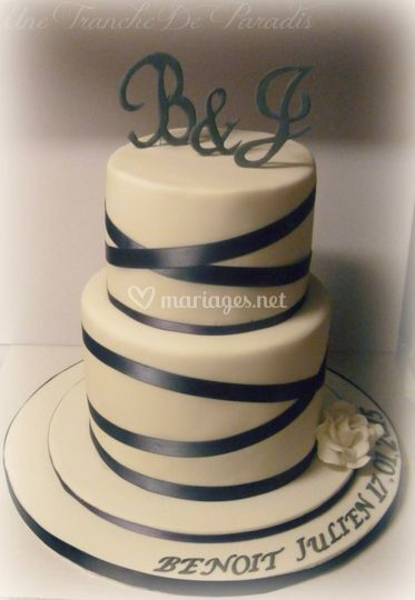 Wedding Cake Dunkerque