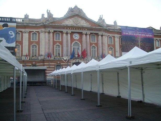 Association tentes