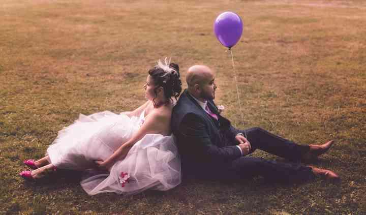 Photos mariage