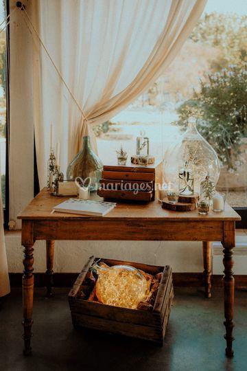 Décoration Mariage Corrèze