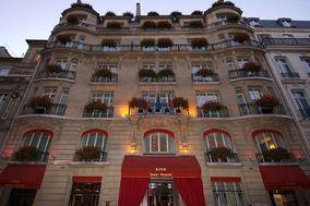 Hôtel Astor Saint Honoré