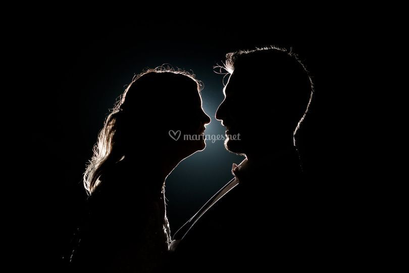 Mariés dans la nuit