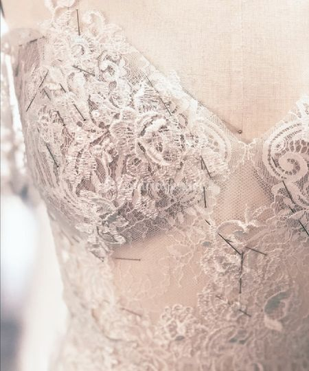 Robe Anges et Rêves Mariage