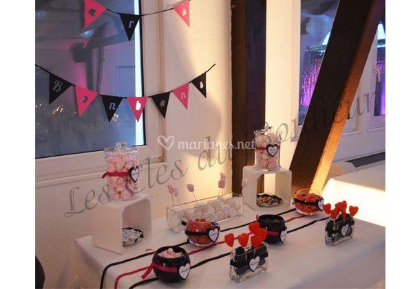 bar bonbons de les cl s du bonheur photo 22. Black Bedroom Furniture Sets. Home Design Ideas