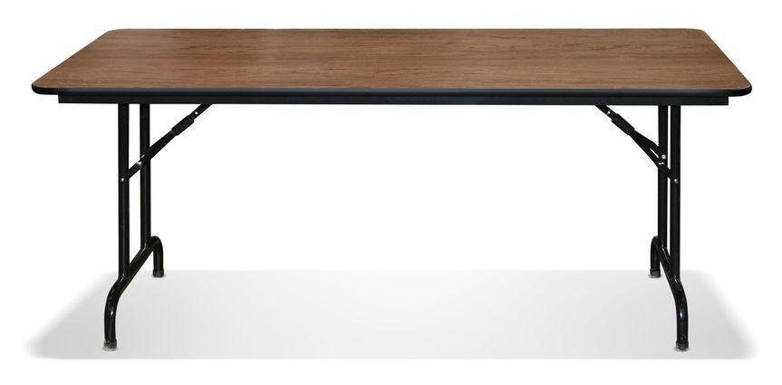 Espace couvert for Service de table rectangulaire