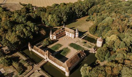 Château de Chevillon