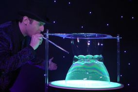 Le cabaret des bulles