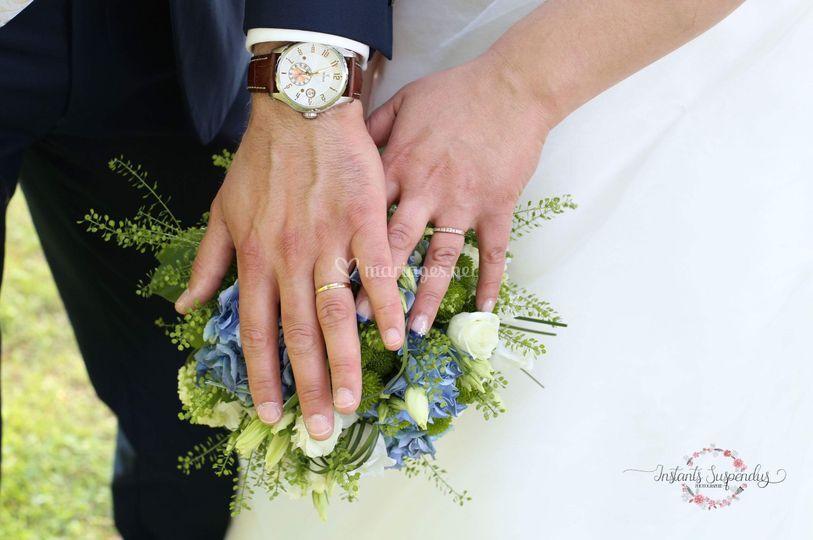 Mariage C&M