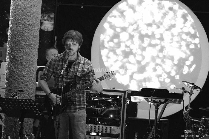 Shine On - Occitania Tribute to Pink Floyd