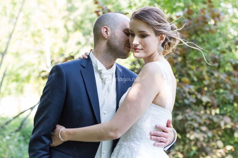 Mariage de M & J