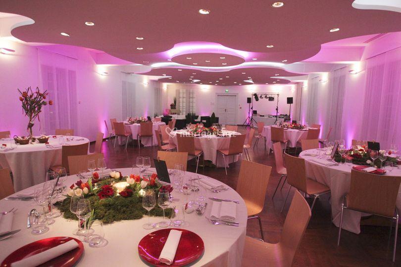 Salle Schwendi 2e étage rose