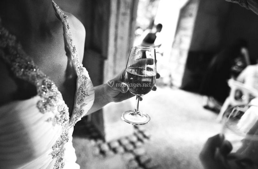 Vin d'honneur