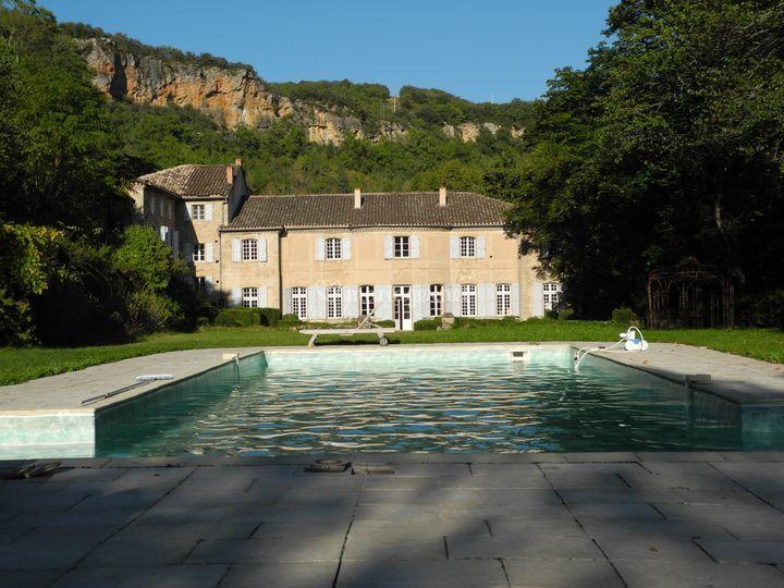 Château de la Vère