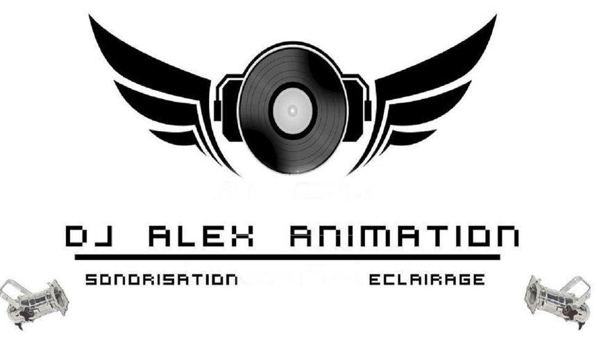 Alex animation