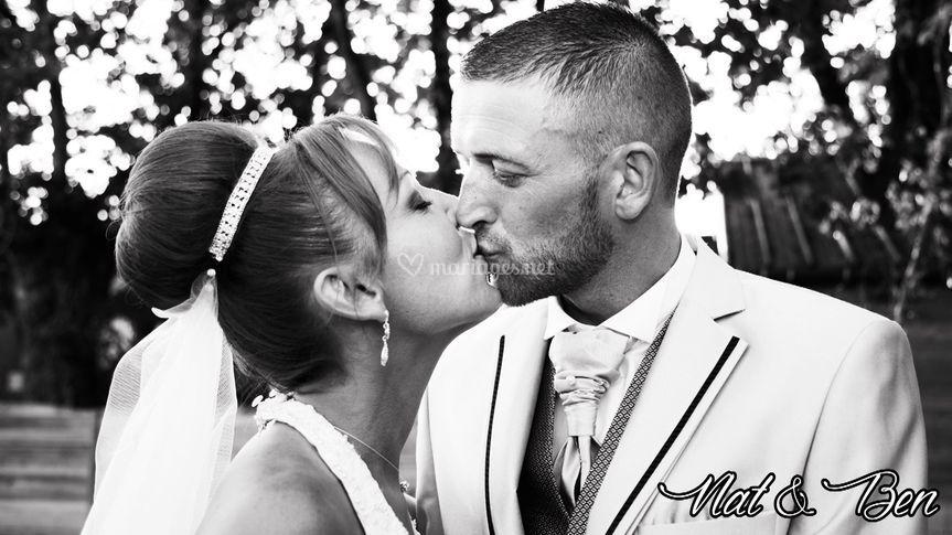 Film/photos mariage morbihan