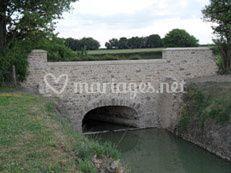 Pont de l'abbaye